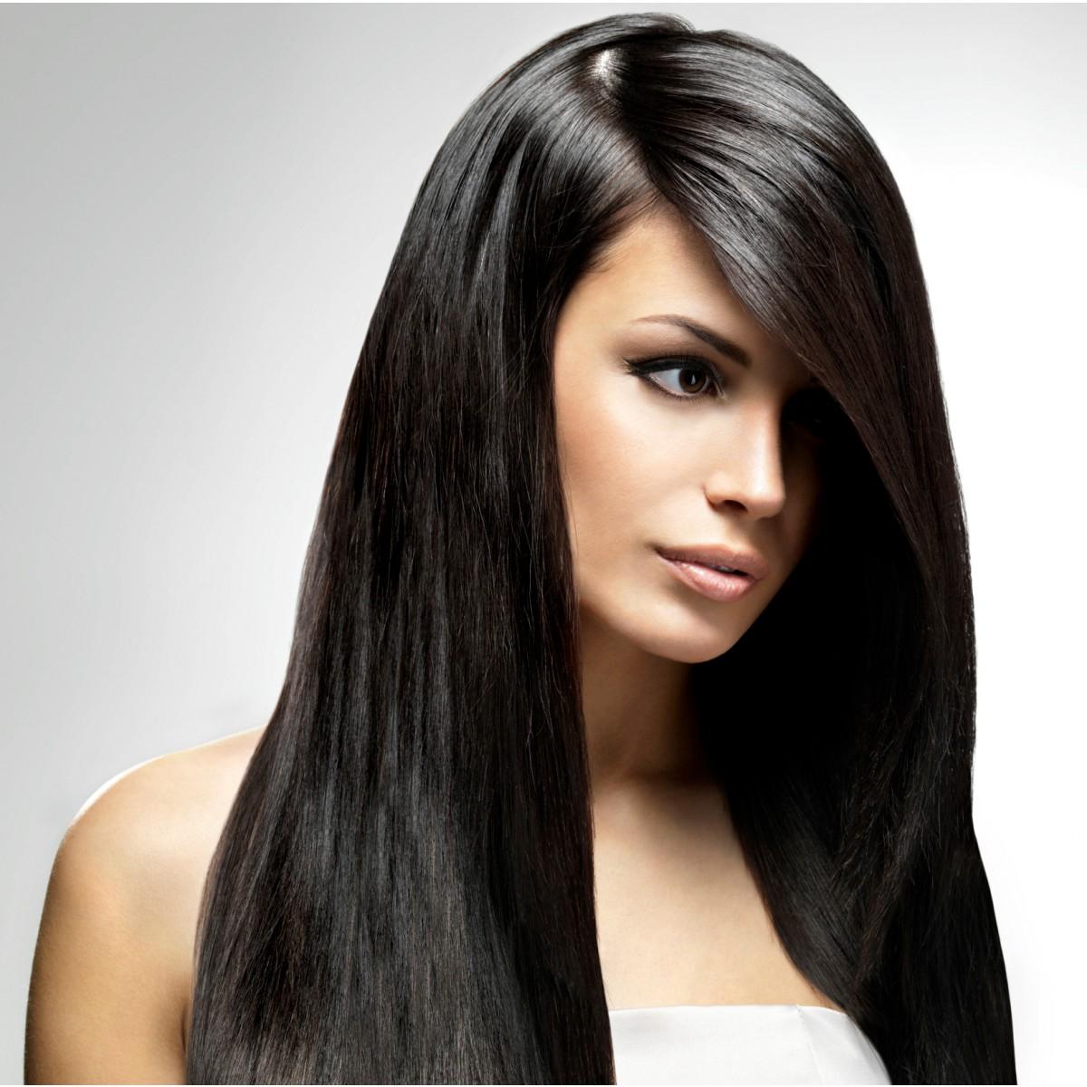 оттенки черного цвета волос фото названия